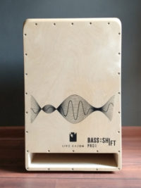 кахон bass shift pro by live cajon