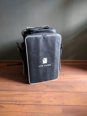 сумка чехол для кахона