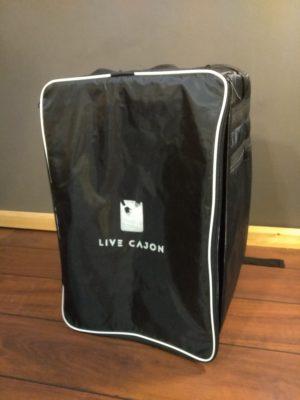 сумка для кахона летняя