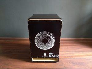 Кахон BASS SAND Pro